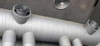 Nettoyage des conduits de ventilation et de chauffage